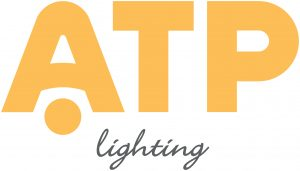 ATP lighting Logo