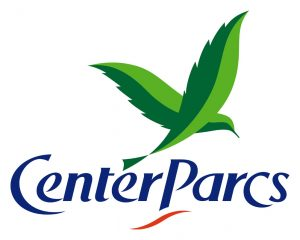 Center Parcs Logo